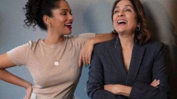 When Neena Gupta told Masaba Gupta that her father Vivian Richards is not a family man