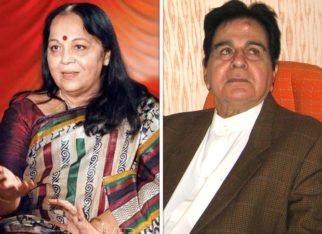"EXCLUSIVE: ""He would hum Marathi songs""- Rohini Hattangadi shares her fond memories with Dilip Kumar"