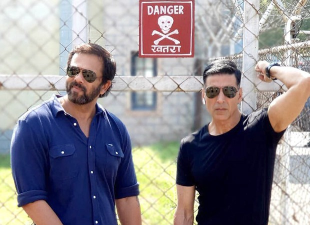 """Rohit Shetty on new release date for Akshay Kumar's Sooryavanshi – """"The question is when will theatres open up?"""""""