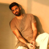 Leaving fans excited , Aditya Roy Kapur sets up a recording studio at his home to pursue his love for music