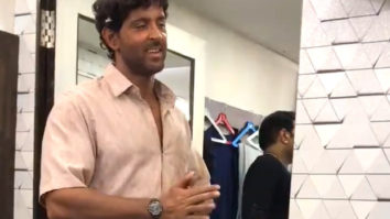 Super 30 meets Koi Mil Gaya: Hrithik Roshan celebrates 2 years of Super 30 with a priceless throwback video