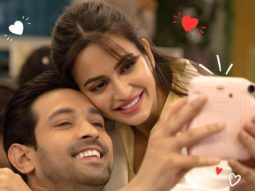 Kriti Kharbanda and Vikrant Massey are one exciting and talented pair to look forward to in the film, 14 Phere!