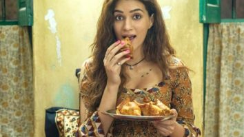 Here's how Kriti Sanon gained 15 kgs to play a pregnant woman in Mimi