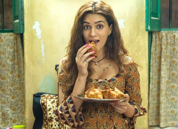 """Weight & Watch! How Kriti went from fit to fat for """"Mimi"""""""