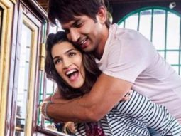Kriti Sanon reveals she had to distance herself from social media after the demise of Sushant Singh Rajput