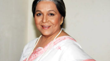 """EXCLUSIVE: """"After winning BAFTA, in Hindi cinema, I continued to get older roles and they forgot that Baa was once young""""- Rohini Hattangadi on getting stereotyped"""