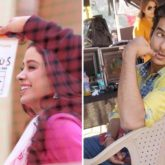 3 Years of Dhadak: Janhvi Kapoor and Ishaan Khatter celebrate their Bollywood debut with unseen pictures