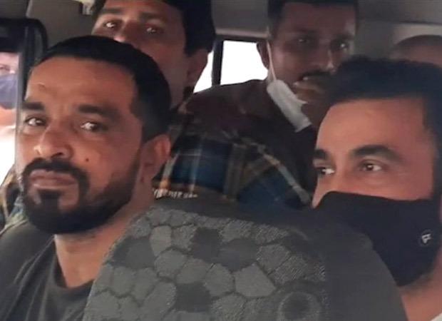 Shilpa Shetty's husband Raj Kundra sent to police custody till July 23 in pornography case