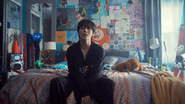 EXCLUSIVE: Woosung on his inspiration behind his magnetic song 'Lazy', THE ROSE, running headfirst towards his goals, Indian fans and upcoming music