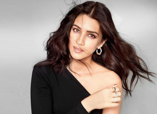 EXCLUSIVE: Kriti Sanon reveals what her character Mimi and Ayushmann Khurrana's Vicky from Vicky Donor would talk about if they met
