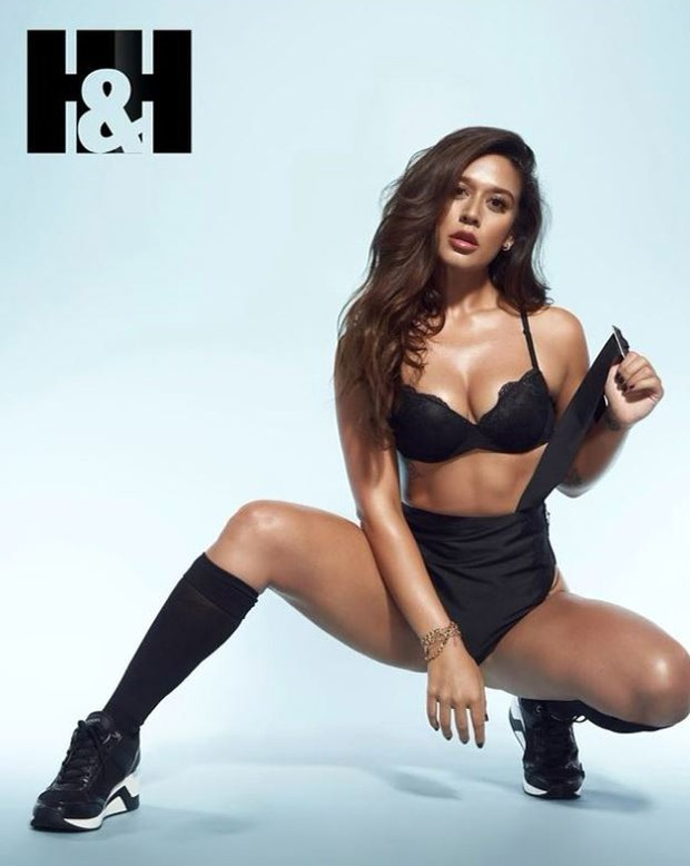 Krishna Shroff makes a sensuous style statement in a black bodysuit: Bollywood News – Bollywood Hungama