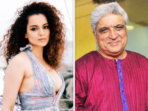 Kangana Ranaut to face warrant if she fails to appear in court for Javed Akhtar's defamation case, warns Court