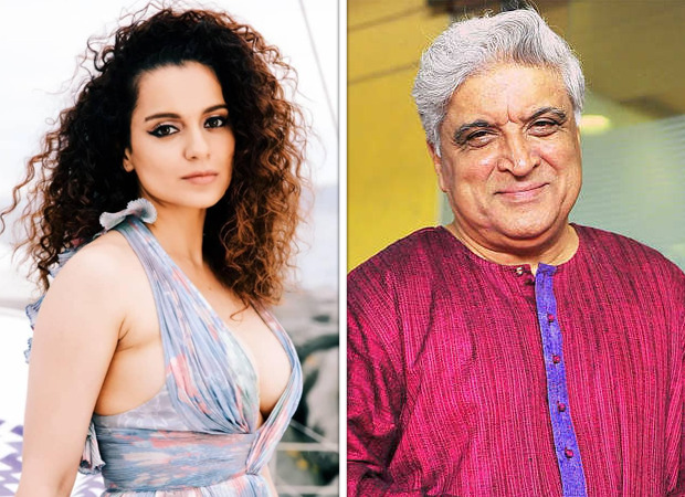 Kangana Ranaut to face warrant if she fails to appear in court for Javed Akhtar's defamation case : Bollywood News – Bollywood Hungama