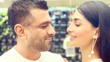 """""""Pappa se tujhko milaaoonga"""", teases Eijaz Khan as he posts a picture with his father and girlfriend Pavitra Punia on Instagram"""