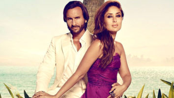 Saif Ali Khan reveals wife Kareena Kapoor Khan would stab him if he ever attempted this!