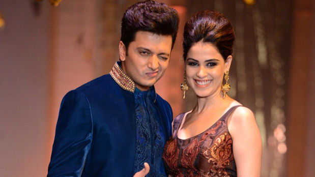 Riteish and Genelia Deshmukh to grace the stage of Super Dancer Chapter 4 as guest judges in Shilpa Shetty's place