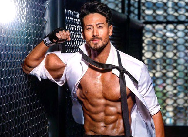 Tiger Shroff reveals the name of his favourite actress; and no it's not Disha Patani!