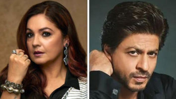 Pooja Bhatt lashes out at a troll; tells him to learn something from his idol Shah Rukh Khan