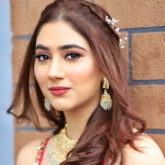 """Disha Parmar gives a sassy reply to trolls who attacked her for not applying sindoor; says """"It's my choice"""""""