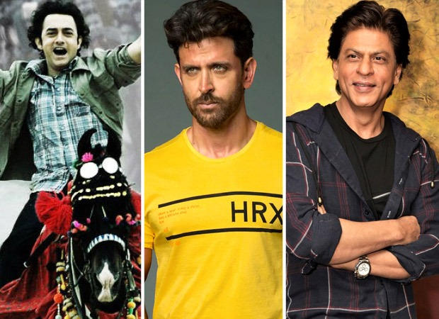 Aamir Khan had tried to convince Hrithik Roshan to sign for Rang De Basanti; Rakeysh Omprakash Mehra had met Shah Rukh Khan for the role of Flt Lt Ajay Rathod