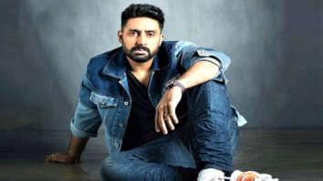 Abhishek Bachchan buys Hindi remake rights of Tamil thrillerOththa Seruppu Size 7, sharts shooting in Chennai