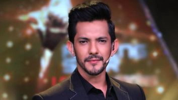 Aditya Narayan quits hosting reality shows, to work on winning a Grammy for India