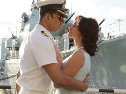 Akshay Kumar on BOLD step in Rustom Aaj tak films mein kabhi ye nahi dikhaya ke woman...