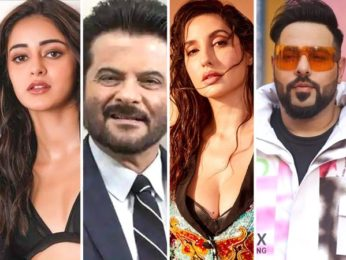 Ananya Panday, Anil Kapoor,Nora Fatehi,Badshah to be part of Star Vs Food season 2 on Discovery+