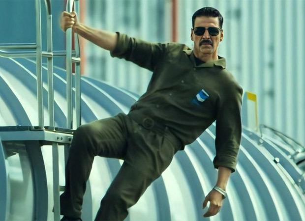 बेल बॉटम बॉक्स ऑफिस: अक्षय कुमार स्टारर ने लगभग कलेक्शन किया।  2.82 करोड़  विदेशी उत्तरी अमेरिका बॉक्स ऑफिस पर सप्ताह 1 में