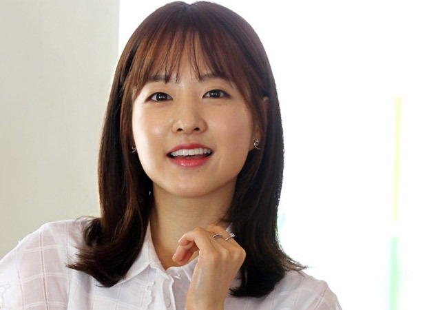 Doom at Your Service actress Park Bo Young donates 1 lakh masks to paramedics and firefighters : Bollywood News – Bollywood Hungama