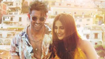 EXCLUSIVE: Vaani Kapoor reveals the easiest way to win War co-star Hrithik Roshan's heart