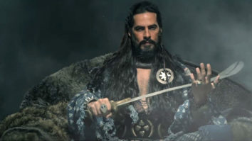 FIRST LOOK: Dino Morea looks ferocious warlord in The Empire, coming soon on Disney+ Hotstar