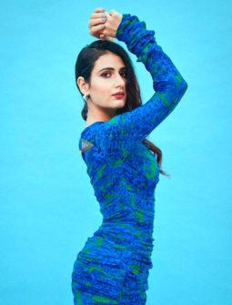 Celeb Photos Of Fatima Sana Shaikh