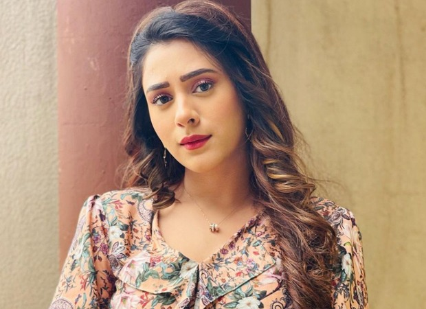 """""""I'm lucky that I have been playing different kinds of characters,"""" Jija Ji Chhat Par Koi Hai fame Hiba Nawab on her journey"""