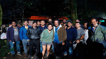 It's a wrap for Taapsee Pannu's psychological thriller Blurr