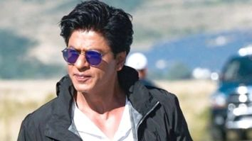 It has been 5 years (1825 days) since Shah Rukh Khan announced a new film…and the wait CONTINUES
