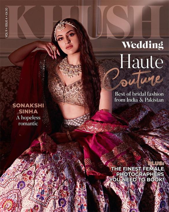 Khush Wedding Magazine