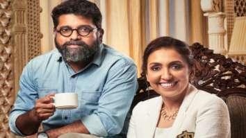 Mahesh Narayanan of Malik fame to direct his Hindi debut titled Phantom Hospital; Priti Shahani to produce