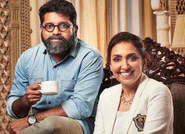 Malik's Mahesh Narayanan to direct his Hindi debut Phantom Hospital;  Priti Shahani to produce