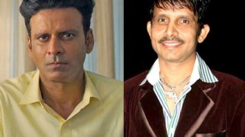 Manoj Bajpayee files a criminal defamation complaint against Kamaal Rashid Khan