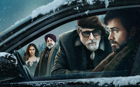 Chehre Movie Review: CHEHRE is a well-made film which rests on a unique plot and bravura performances.