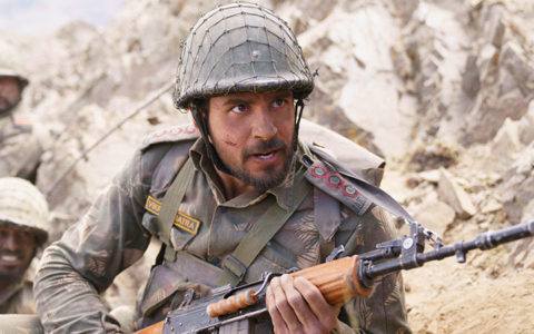 Shershaah Movie Review: SHERSHAAH is a well-made war saga with a fine performance from Sidharth Malhotra that is sure to make your heart swell with pride and your eyes moist.