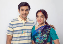 On The Sets Of The Movie Pratik Gandhi And Khushali Kumar's Next