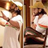 Ranveer Singh's basic look is worth over Rs. 66,000