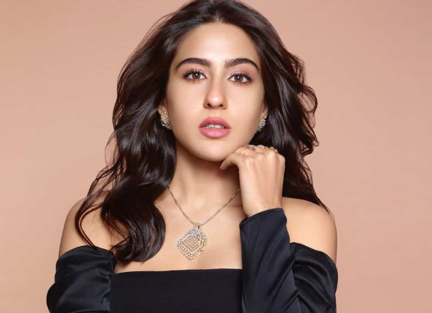 Sara Ali Khan swears by these products and tips for glowing skin and healthy hair