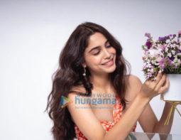 Celebrity Photo Of Sharvari Wagh