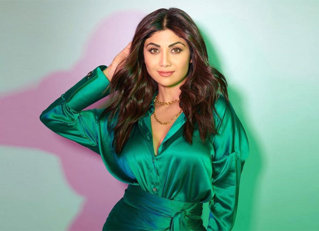 Shilpa Shetty shares her life mantra in the aftermath of her husband Raj Kundra's incarceration : Bollywood News – Bollywood Hungama