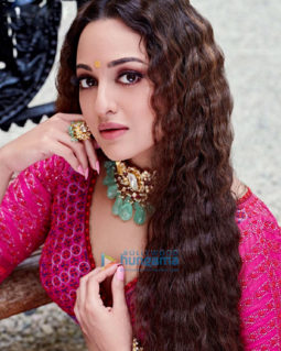 Celeb Photos Of Sonakshi Sinha