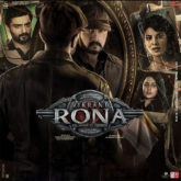 First Look Of Vikrant Rona
