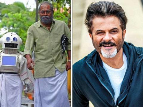 Malayalam film Android Kunjappan Version 5.25 to get a Hindi remake; Anil Kapoor to reprise Suraj Venjaramoodu's role